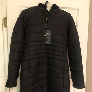 Brand New Mid Length Jacket